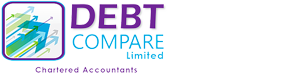 Debt Compare Logo