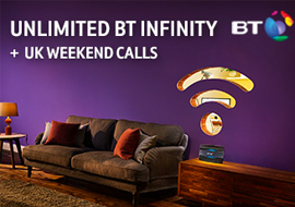 BT Home & Broadband